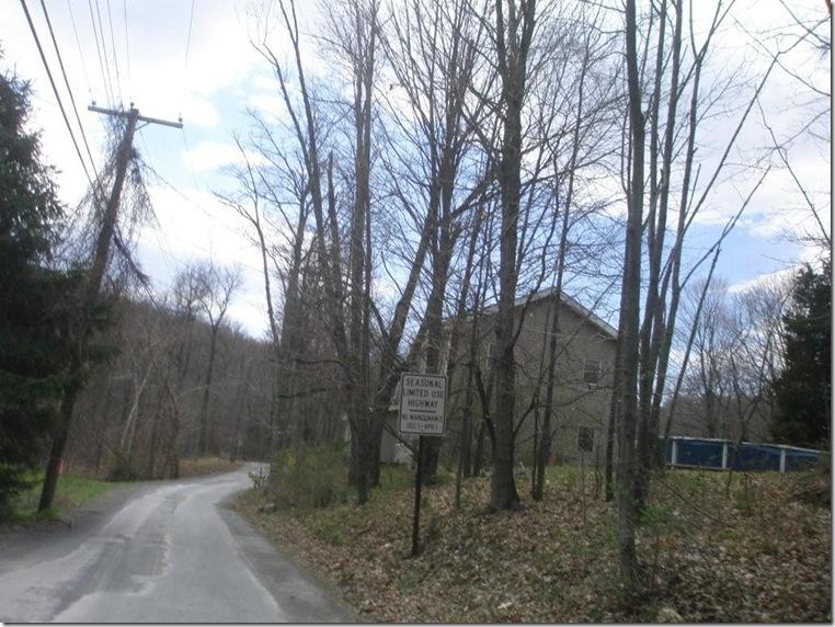 popletown road
