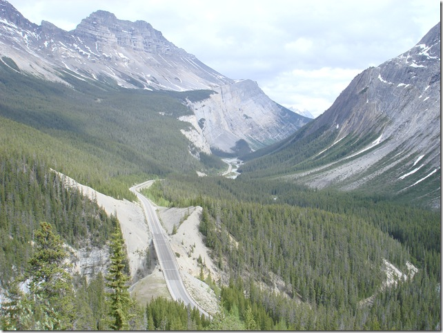 Columbia Icefield 009