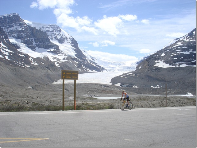 Columbia Icefield 045