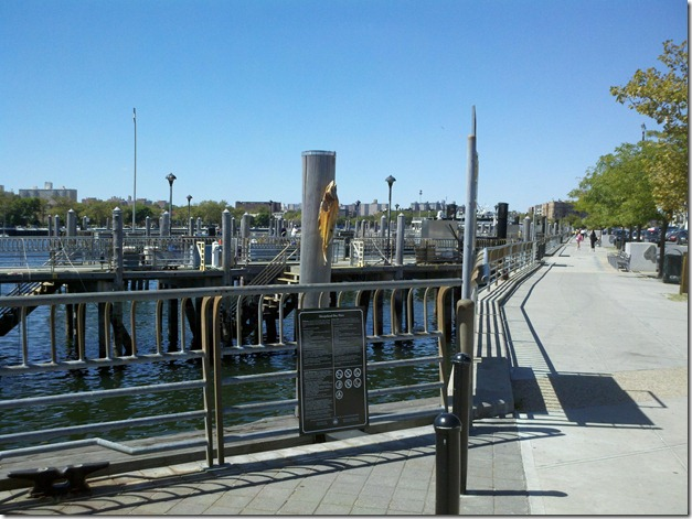 Sheepshead Bay Piers