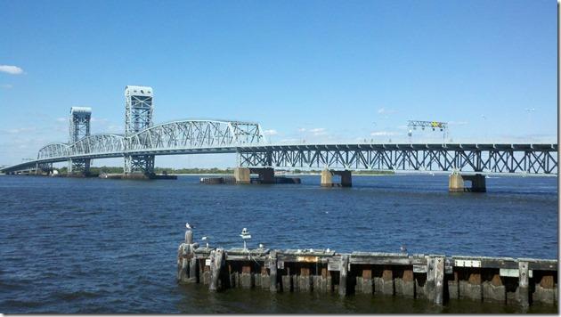 bridge to Queens